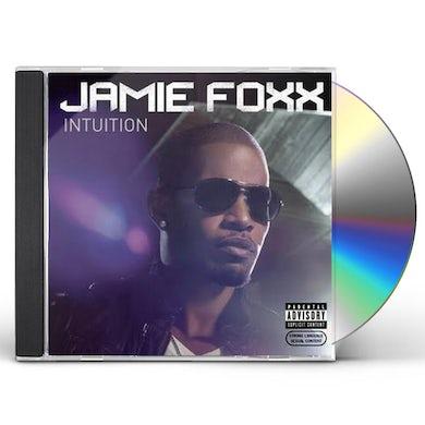 Jamie Foxx Intuition CD