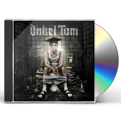 Tom Onkel H.E.L.D. CD