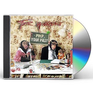 Fair Warning PIMP YOUR PAST CD