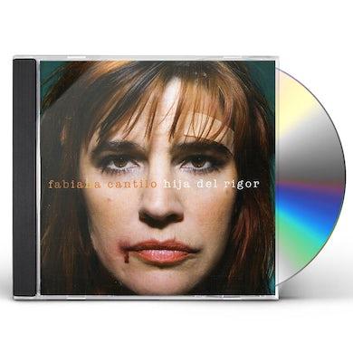 Fabiana Cantilo HIJA DEL RIGOR CD