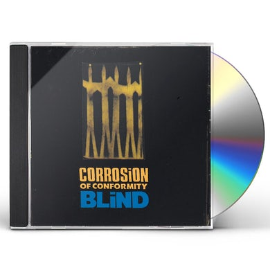 Corrosion Of Conformity BLIND CD