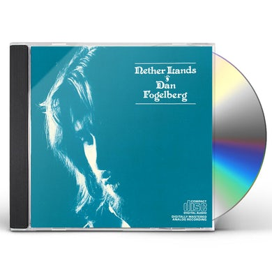 Dan Fogelberg  NETHERLANDS CD