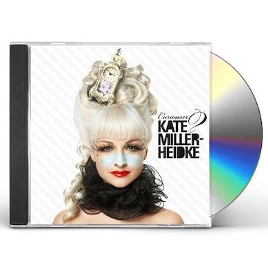 Kate Miller-Heidke CURIOUSER CD
