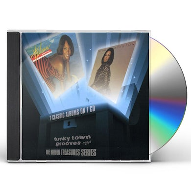 BREAKWATER CAT & NEVER GONNNA BE ANOTHER ONE CD