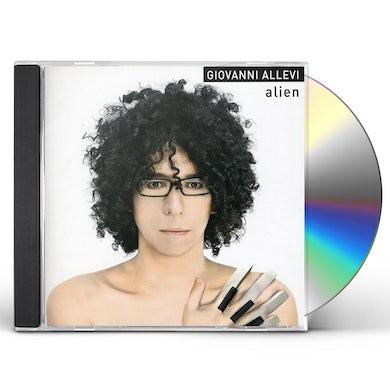 Giovanni Allevi ALIEN CD
