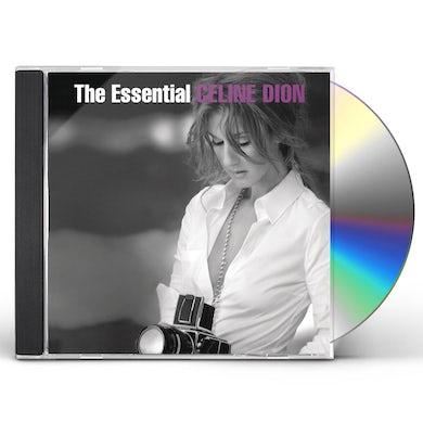 ESSENTIAL CELINE DION CD