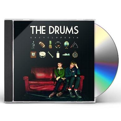 Drums ENCYCLOPEDIA CD