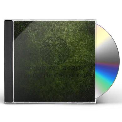 Adrian von Ziegler CELTIC COLLECTION CD