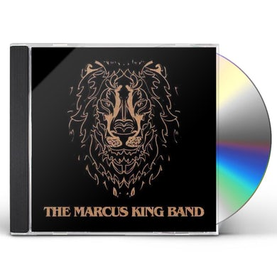 MARCUS KING BAND CD