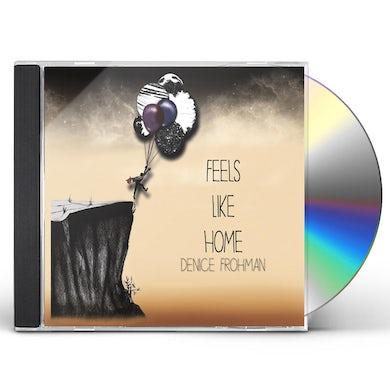 Denice Frohman FEELS LIKE HOME CD