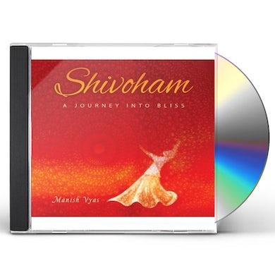 Manish Vyas SHIVOHAM CD