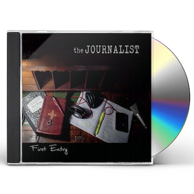 JOURNALIST FIRST ENTRY CD