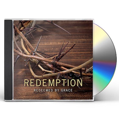 Redemption REDEEMED BY GRACE CD