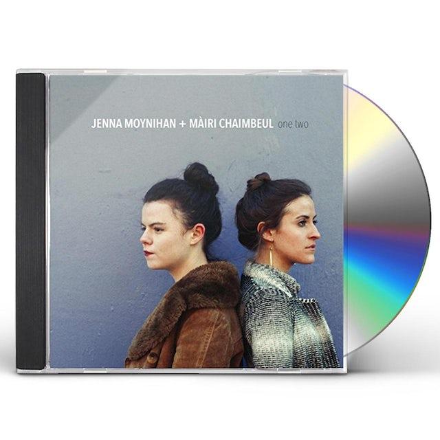 Jenna Moynihan ONE TWO CD