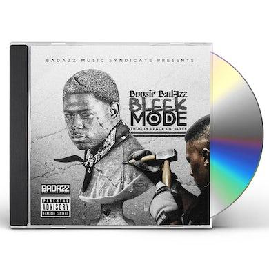 Boosie Badazz BLEEK MODE (THUG IN PEACE LIL BLEEK) CD