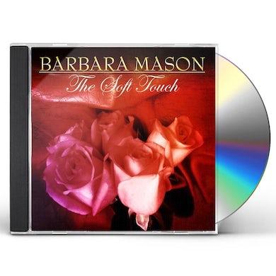 Barbara Mason SOFT TOUCH CD