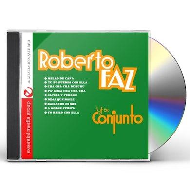 Roberto Faz Y SU CONJUNTO CD