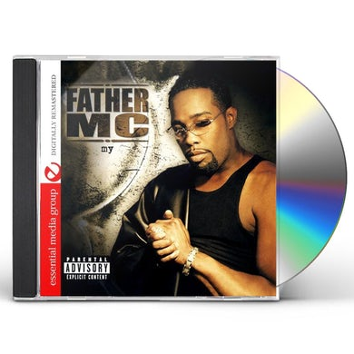 Father MC MY CD