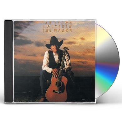 Ian Tyson I OUTGREW THE WAGON CD
