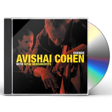 Avishai Cohen DUENDE CD