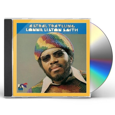 Lonnie Liston Smith ASTRAL TRAVELING CD