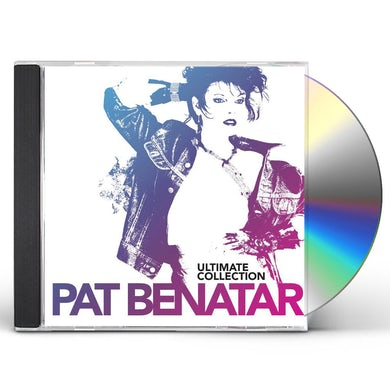 Pat Benatar Ultimate Collection (2 CD) CD