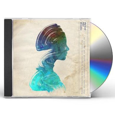 Savoir Adore LOVE THAT REMAINS CD