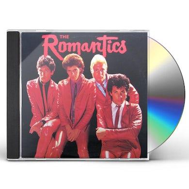 ROMANTICS CD