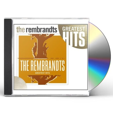 Rembrandts GREATEST HITS CD