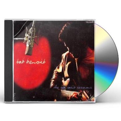 Tab Benoit SEA SAINT SESSIONS CD