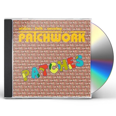 PATCHWORK PATCHES CD
