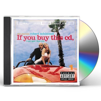 IF YOU BUY THIS CD I CAN GET THIS CAR CD