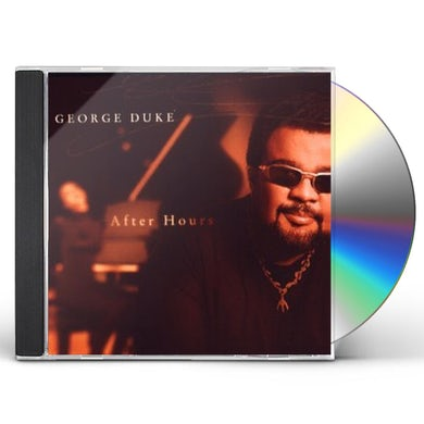 George Duke AFTER HOURS CD