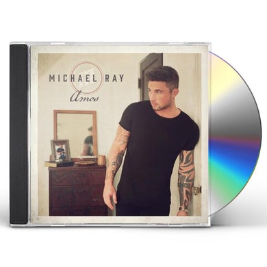 Michael Ray AMOS CD