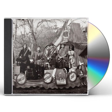 The Raconteurs CONSOLERS OF THE LONELY CD
