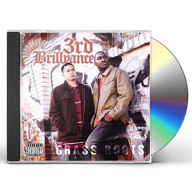 GRASS ROOTS CD