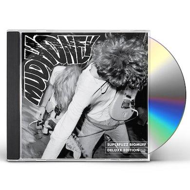 Mudhoney SUPERFUZZ BIGMUFF CD