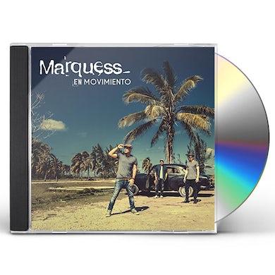 Marquess EN MOVIMIENTO CD