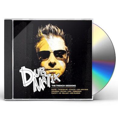 Dubmatix FRENCH SESSION CD