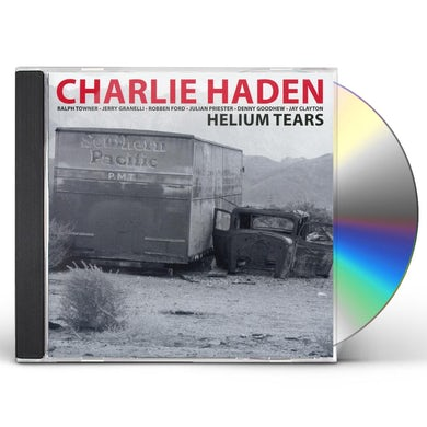 Charlie Haden HELIUM TEARS CD