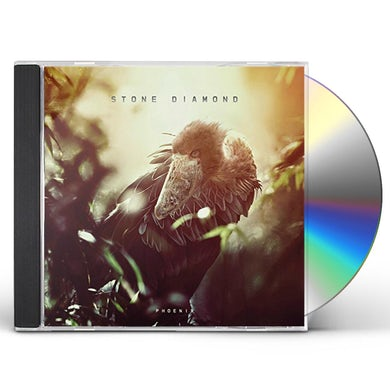 Stone Diamond PHOENIX CD
