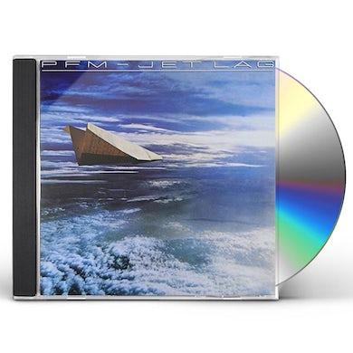 Premiata Forneria Marconi JET LAG CD