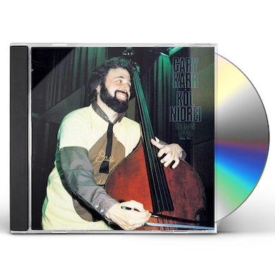 Gary Karr KOL NIDREI CD