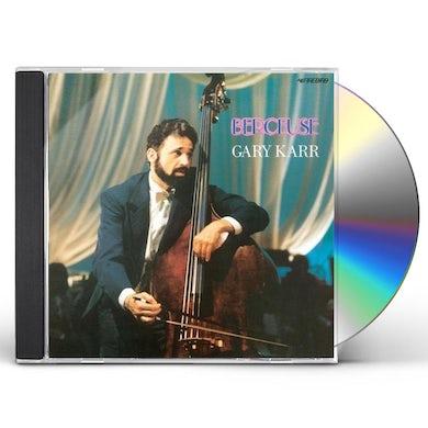 Gary Karr BERCEUSE DE JOCELYN CD
