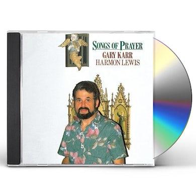 Gary Karr SONGS OF PRAYER CD