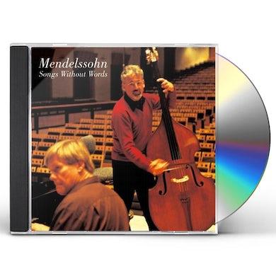 Gary Karr LIEDER OHNE WORT CD