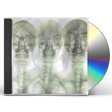 SUPERGRASS CD