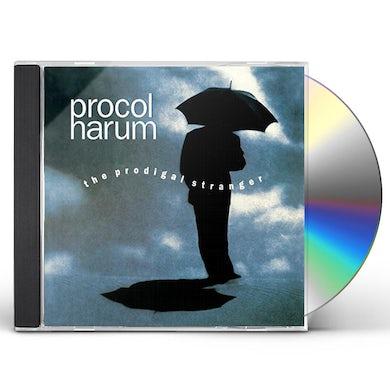 Procol Harum PRODIGAL STRANGER CD