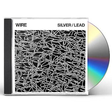 Wire SILVER / LEAD CD