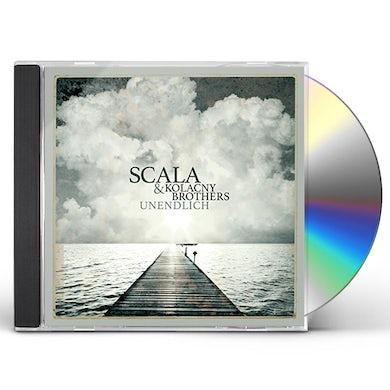 Scala & Kolacny Brothers UNENDLICH CD